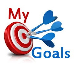 Personal Goals: 5 Activities To Make Life More Exciting!!