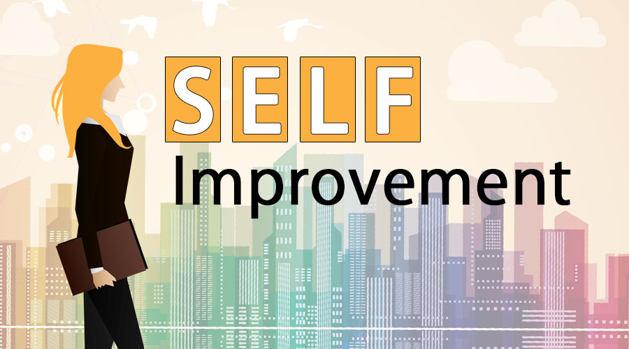 Self Improvement- What Is The Next Big Thing?