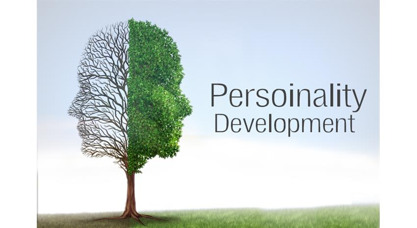 Personality Development- 5 Key Barriers To Overcome